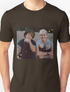 Kian and Jc Black Hearts T-Shirt