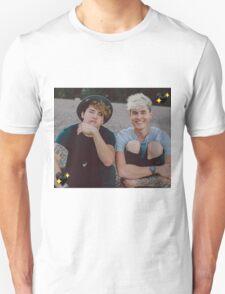 Kian and Jc Black Hearts T-Shirt