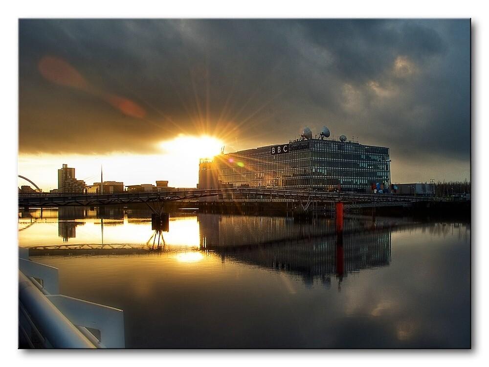 BBC Scotland by Trevena