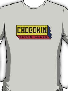 CHOGOKIN T-Shirt