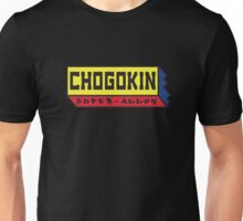 CHOGOKIN Unisex T-Shirt