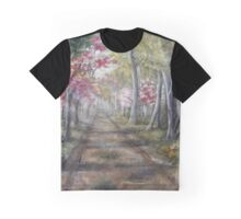 The Path Graphic T-Shirt