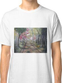The Path Classic T-Shirt