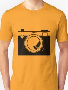 Camera - Because Cameras are Cool T-Shirt