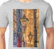 Light and shadow Unisex T-Shirt