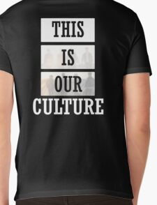 This Is Our Culture - FOB T-Shirt