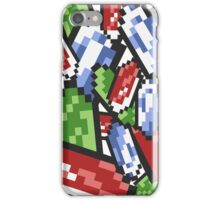 Zelda - Rupees iPhone Case/Skin