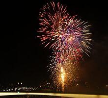 Happy New Year! by PhotosByG