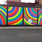 Everyday Rainbow by kalitarios