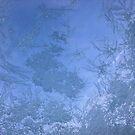 Frozen Sky by kalitarios