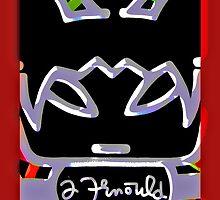 """"""" GROPHOPHISME """"002 by JakArnould"""