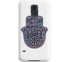 Hamsa Samsung Galaxy Case/Skin