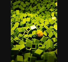 Mini-CREATURES: Lego Hoodie