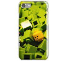 Mini-CREATURES: Lego iPhone Case/Skin