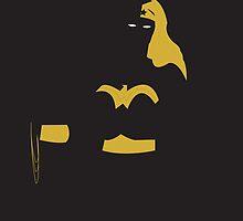 Wonder Woman by caseyjennings