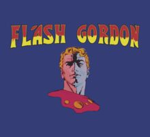 Vintage Flash Gordon by Buleste