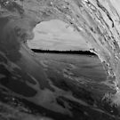 Barrel Vision  by Jack Doherty