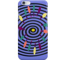 LIFE IS A JUGGLING ACT iPhone Case/Skin