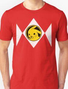 Yellow Poké Ranger T-Shirt