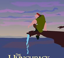 Hunchback of Notre Dame by Zoe Toseland