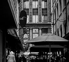 City Chic... by Ell-on-Wheels by Shot in the Heart of Melbourne, 2013