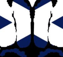 Scotland! Sticker