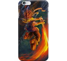 Turning the Tables iPhone Case/Skin