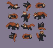 Red Pandas Kids Clothes