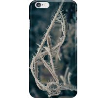 Hoar Frost (Natural Magic) iPhone Case/Skin