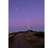 Bunbury Lighthouse - Western Australia  Photographic Print