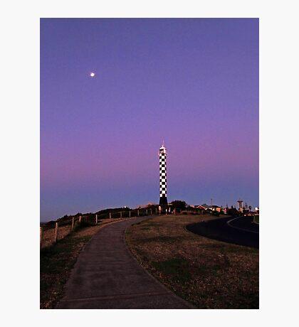 Bunbury Lighthouse - Western Australia  Photographic Print