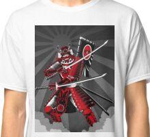 Bushido Classic T-Shirt
