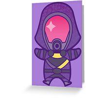Keelah! Greeting Card