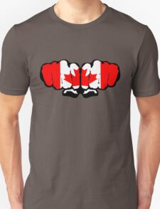 Oh Canada! Unisex T-Shirt