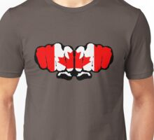 Oh Canada! Unisex T-Shirt