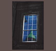 Dublin Castle (Reflection) One Piece - Short Sleeve