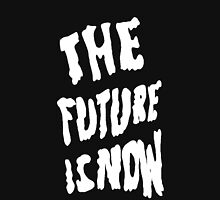 Louis Tomlinson The Future Is Now White T-Shirt