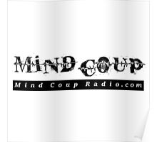 Mind Coup Radio  Poster