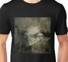 Mistress of the Moors (A collaboration with Celeste Mookherjee) Unisex T-Shirt