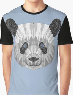 Panda Graphic T-Shirt