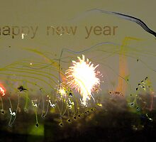 Happy New Year by HeklaHekla