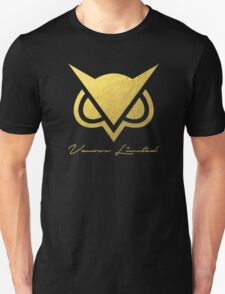Vanoss Limited Edition | Gold Owl Design |  T-Shirt