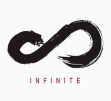 Infinite 10 by supalurve