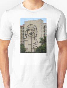 changes? Unisex T-Shirt