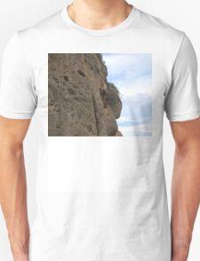 Face the rock_2 T-Shirt