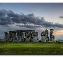 The Stones by Trevena