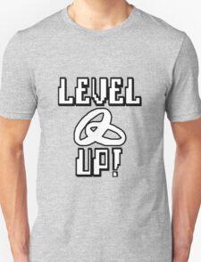 Level Up! Wedding T-Shirt
