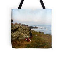New Hampshire Atlantic Coast  Tote Bag