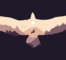 Free Spirit by filiskun