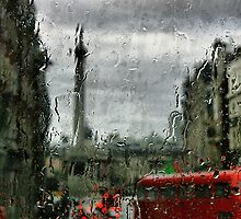 Rainy Days in London Photography by NordicStudio